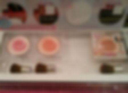 インコ 化粧品